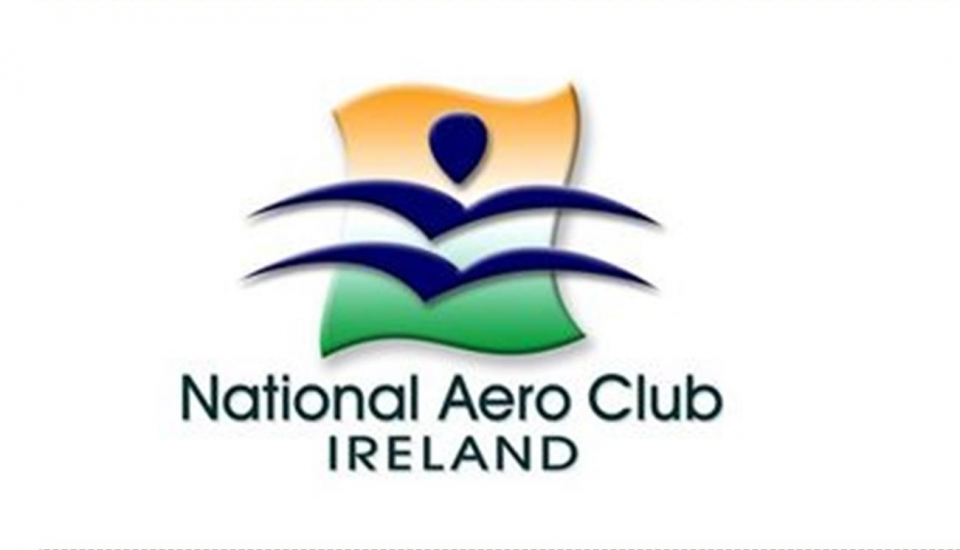 Letter of support – National Aero Club Ireland