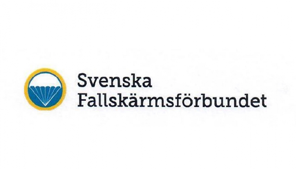 Letter of support – Swedish Parachute Association