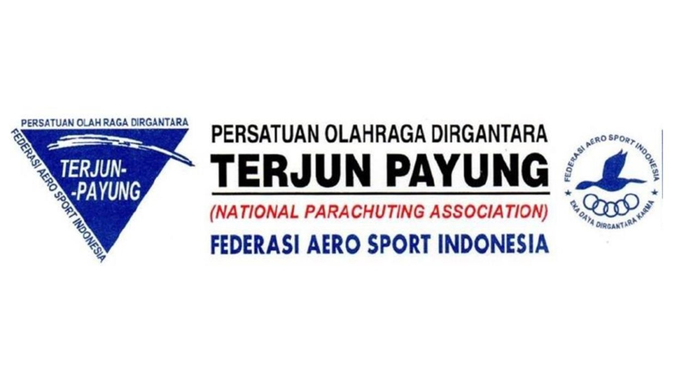 Lettre de soutien – Indonesia National Parachuting Association